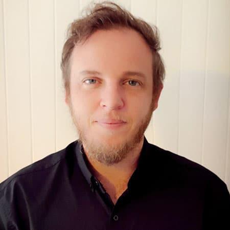 Adam Freeman